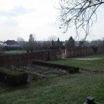 Kloster Lehnin Klostermauer