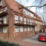 Kloster Lehnin Luise-Henrietten-Stift