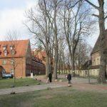 Kloster Lehnin Winterkirche und Königshaus