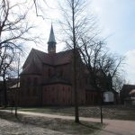 Kloster Lehnin Klosterkirche St. Marien