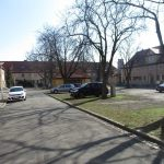 Marktplatz Kirchmöser-West