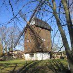 Bockwindmühle Paretz
