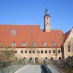 Kloster St. Pauli Brandenburg