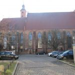 Klosterkirche St. Pauli