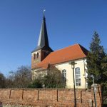 ev. Kirche St. Petri