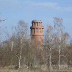 Wasserturm Kirchmöser