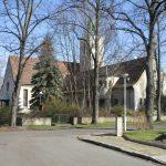 Westkirche Kirchmöser