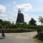 Holländermühle in Carwitz