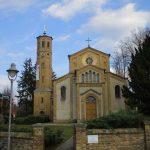 Kirche Caputh