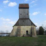 Kirche Kanin