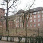 ehem. Kriegsschule und Landtag