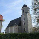 Dreifaltigkeitskirche Neusalza-Spremberg