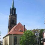Kirche von Neugersdorf