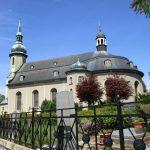 Kirche Ebersbach