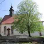 Kirche Taubenheim