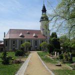 Radfahrerkirche Walddorf