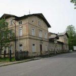 Bahnhof Großpostwitz