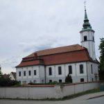 Kirche Uhyst