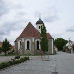 Kirche in Malschwitz