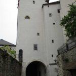 Matthiasturm und -tor
