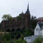 Ruine St. Nikolai