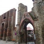 Kirchenruine St. Marien