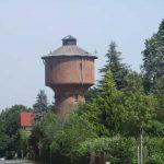Wasserturm am Bhf. Spremberg