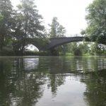 bahnbrücke Briescht
