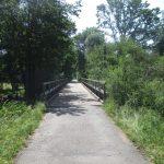 Bahnbrücke Kleines Fließ