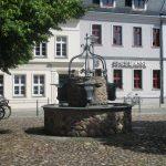 Bullwinkelbrunnen