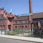 altes Elektrizitätswerk Cottbus