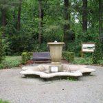Stadtpark auf dem Georgenberg