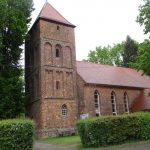 Martinskirche Madlow