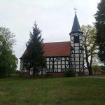 Kirche Spreewitz