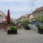 Kirchplatz Lübbenau