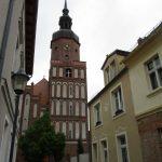 Kreuzkirche Spremberg