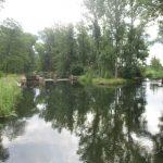 Malxe und Burg-Lübbener-Kanal