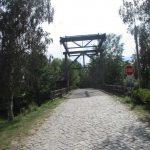 Spreebrücke Briescht