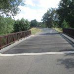 Spreebrücke Werder