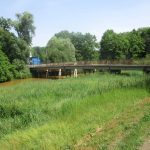 Spreebrücke Wilhelmsthaler Weg