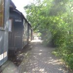 Spreewaldbahnhof