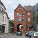 Torbogenhaus