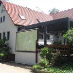 Gaststätte Spreewehrmühle