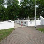 Wehr Altarm Wilhelmsthal