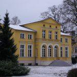 Erkner Villa Lassen