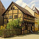 ältestes Haus von Beeskow