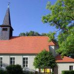 Kirche Hangelsberg