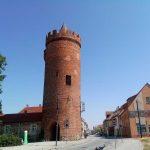 Luckauer Torturm