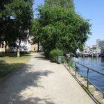 Uferweg Niederschöneweide