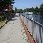 Uferweg am Katzengraben